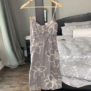 EUC Esprit cotton summer dress
